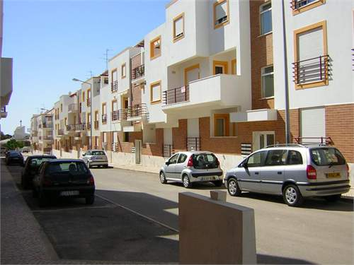 One-bed flat for sale in Cabanas