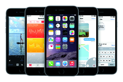 Apple iPhone 6 to spark surge in insurance claims