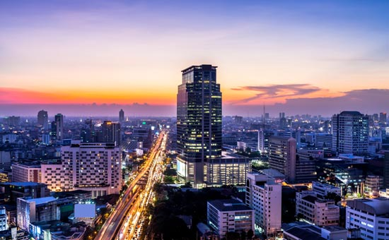Bangkok: A property investment you can bank on