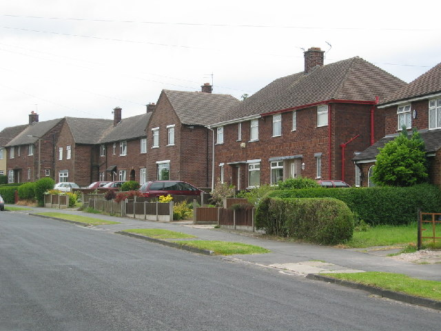 Council Housing/Association Housing periodic tenancy, who's entitled to the house in Divorce?
