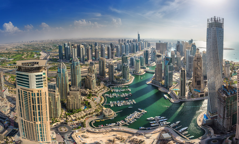 Dubai property prices could fall up to 5pc