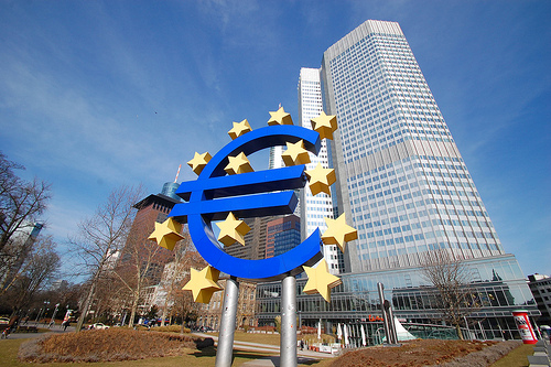 ECB announces €1.1tn QE package: good news for property buyers?