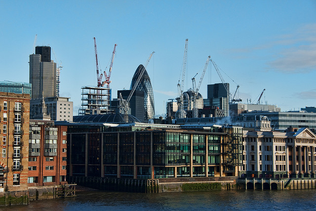 Mayor launches London Housing Strategy