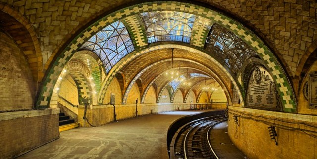 Photo of the Week: New York's forgotten arches