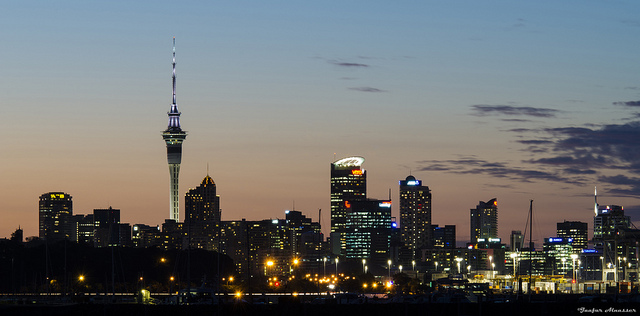 Average sales price in New Zealand hits record high