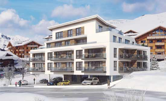Austria: The next big thing for skiers and property buyers?