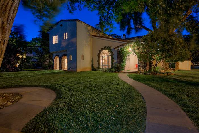 Yours for $1.6m: Jesse Pinkman's home