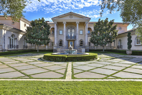 Britney Spears bags $7m mansion