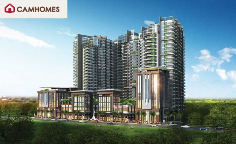 Singapore developers target Cambodian buyers