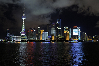 China house prices on the up