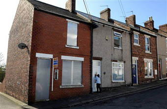 Britain's cheapest house sells at auction
