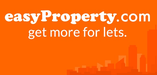 easyProperty launches in the UK
