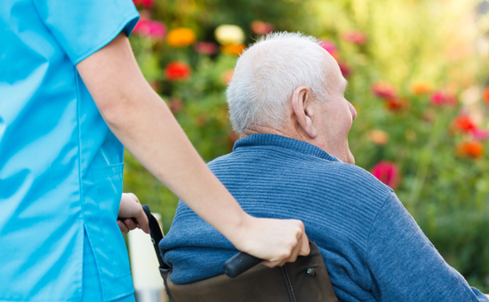 "Shortage of retirement housing ""at crisis point"""