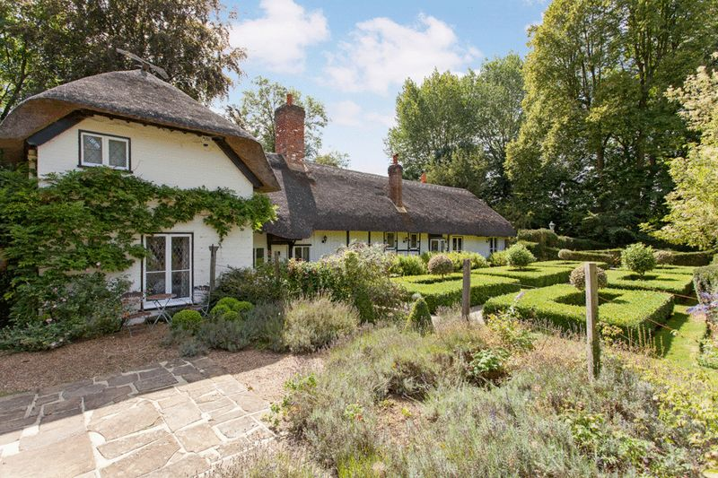Enid Blyton's old home for sale