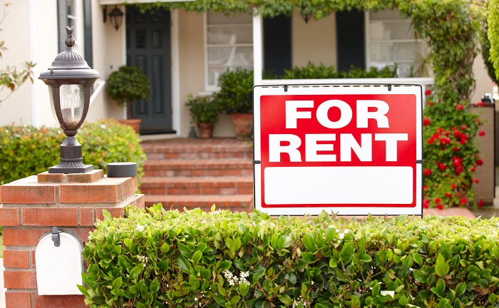 Landlords on the lookout for sitting tenants