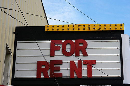 Rents reach new record high
