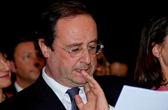 Francois Hollande property tax ratified