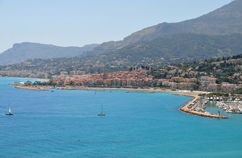 Côte d'Azur property prices down one-fifth