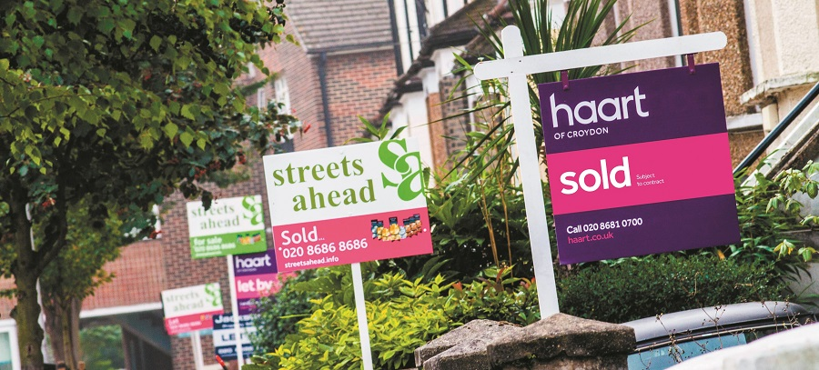 London property prices leap to new heights