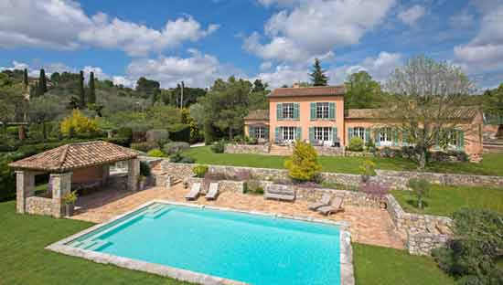 Buyer demand booming for French Riviera