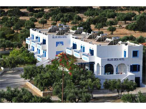 Greek hotel for sale