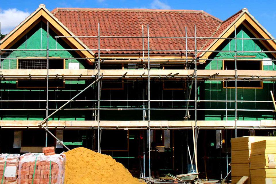 UK development land prices continue to climb