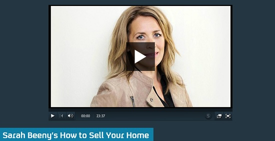 Sarah Beeny show boosts online agency traffic