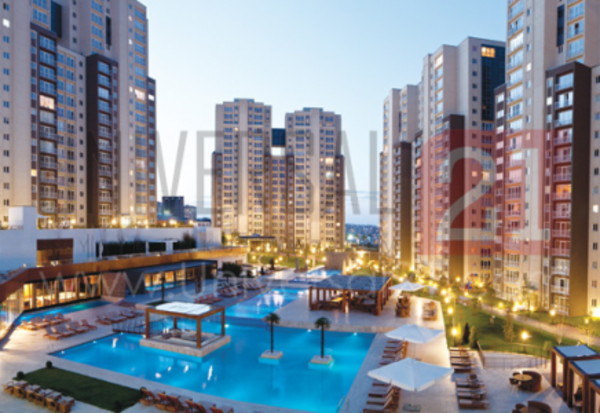 Buy-to-let boosts Turkish property investment