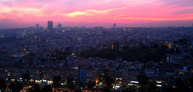 Number of Istanbul homes sold to foreigners triples