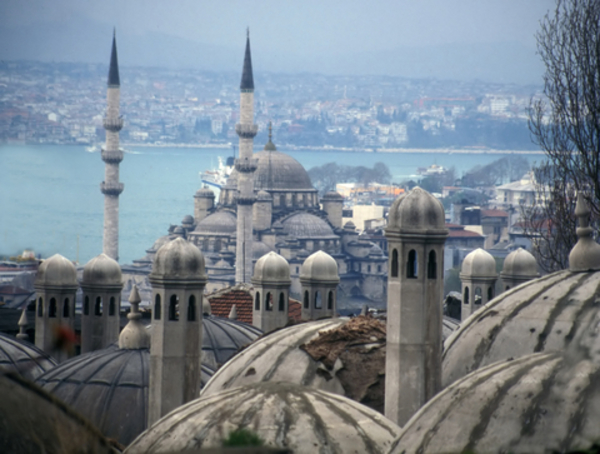 Turkish property sales up 24pc