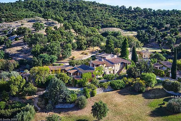 Johnny Depp sells small French village
