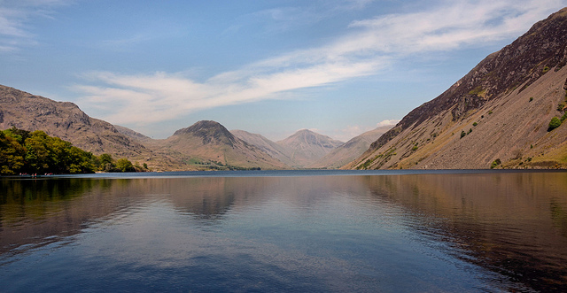 Lake District is last affordable place in England