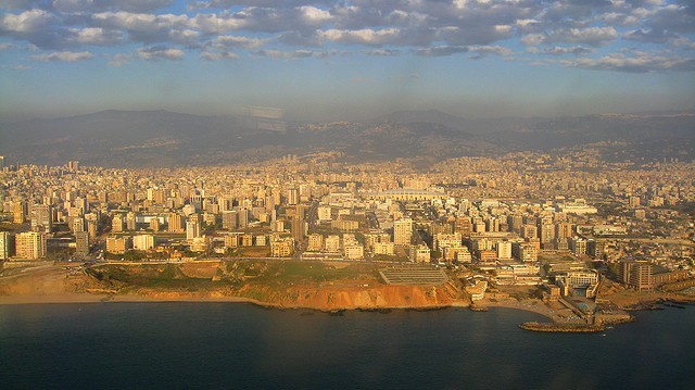 Lebanon: The new Dubai?