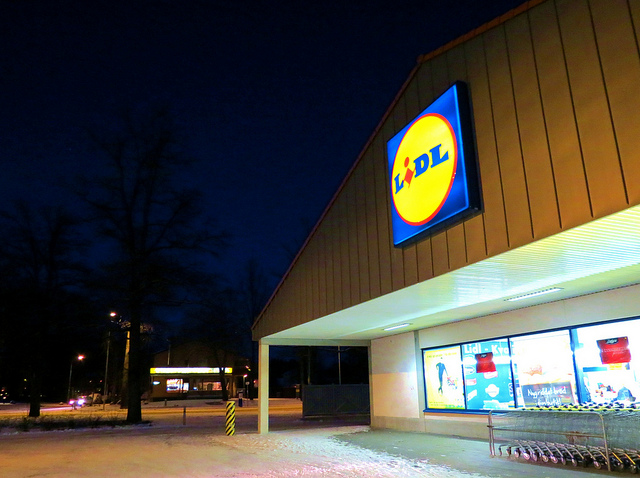 A Lidl goes a long way when it comes to house prices