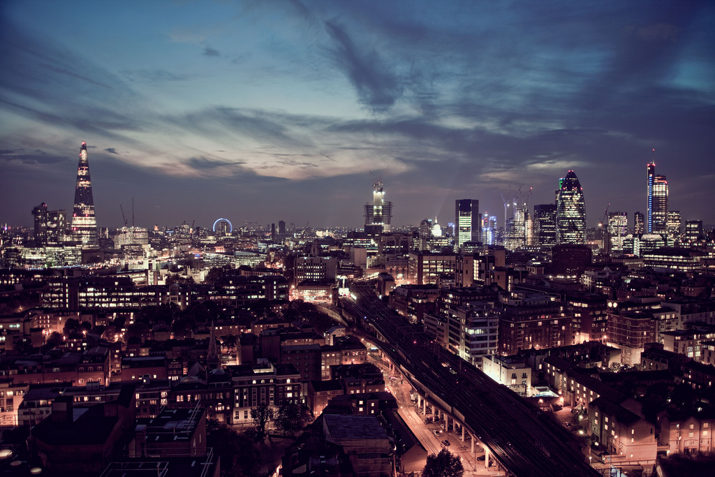 London most expensive city to live and work