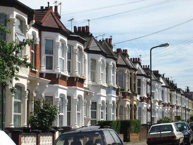 Viewings are up 10% in Greater London and the South West