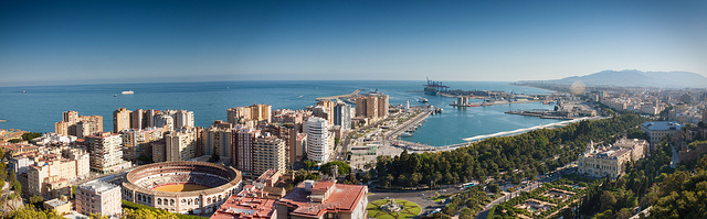 Costa del Soaring? Malaga reports tourism generates €500m
