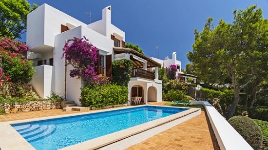 Mallorca property sales soar