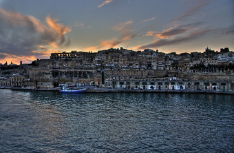 "Malta ranked ""most favoured domicile"" in Europe"