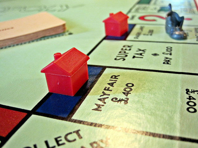 Lower income house-hunters increasingly active
