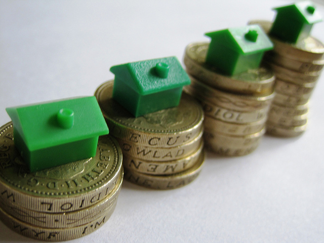 Consumer choice for mortgages at seven-year high