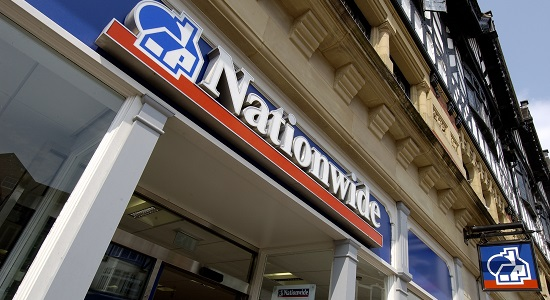 Nationwide introduces mortgage cap, Santander to follow