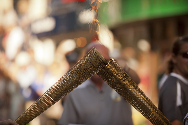 Olympic Torch route set for Natal
