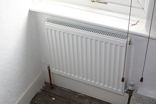 Central heating tops UK home buyer wish list