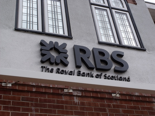 Would RBS leave Scotland following a Yes vote?