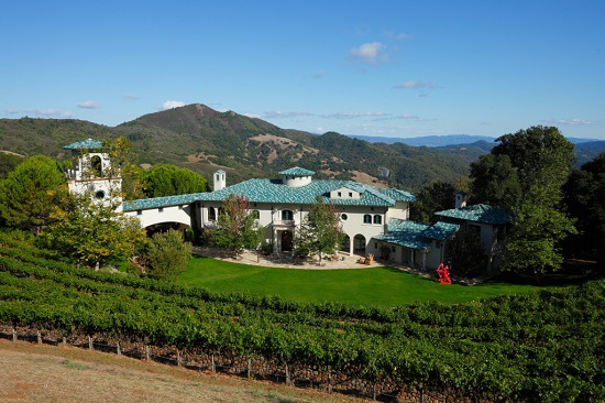 Celebrity Property News: Robin Williams' Napa Valley home sells for almost half-price
