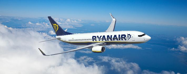 10 days: How to get cheap Ryanair flights