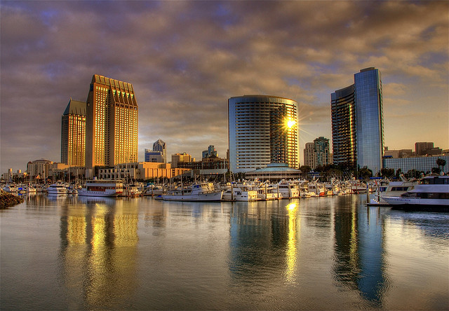 Moving to San Diego: Sure, Why Not?