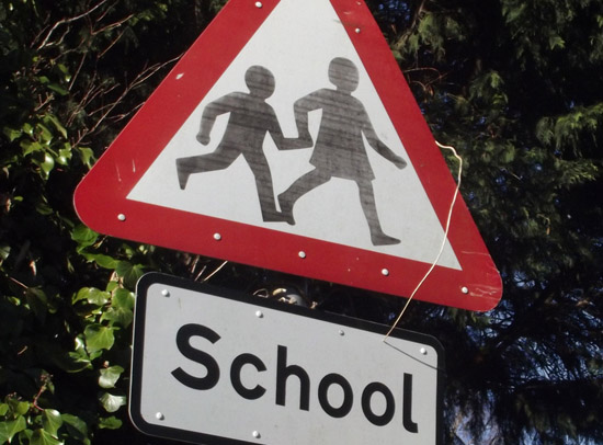 1 in 3 parents move to be nearer a good school
