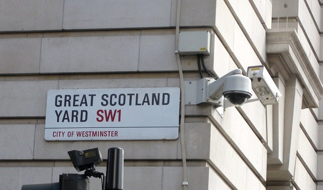 Great Scotland Yard bought for £110m